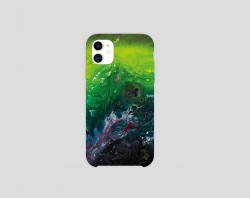 Iphone cover by Mika Aghalarov