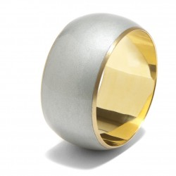 METALLIC BRASS BANGLES