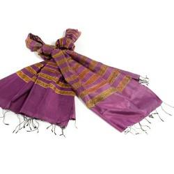 Ratanakiry Silk Scarf